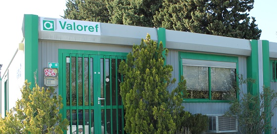 valoref's office